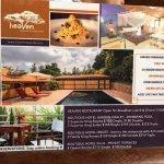 Foto di Heaven Restaurant & Boutique Hotel