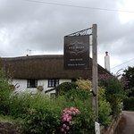 Das Five Bells Inn