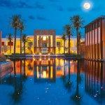 Amirandes Crete Avant-Garde luxury hotel