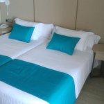 Photo de Hotel Peniscola Palace