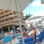 Photo of Hotel Peniscola Palace