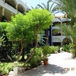 Photo of Atrium Palace Thalasso Spa Resort & Villas
