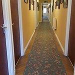 Corridor of the Nurses Block