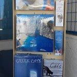 Photo de Eklektos Bookshop