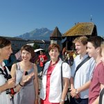 Photo of Guided City Tour of Lucerne