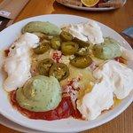 nacho soup ;o)