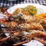 Ganja Lobster