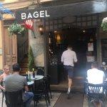 Photo of Bagel