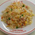 Photo de Restaurante Macao