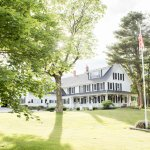 Welcome to the Bear Mountain Inn in Waterford Maine!