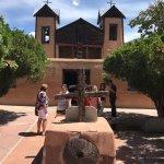 Photo de El Santuario de Chimayo
