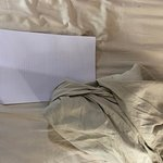 Colour of the sheets ...