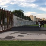 Photo of Memorial of the Berlin Wall