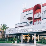 Photo de Muthu Oura Praia Hotel