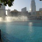 Photo of Dubai Fountains