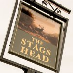 The Stags Head Goosnargh