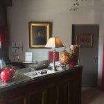 Photo de Hotel L'Estaminet