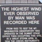 Foto de Mount Washington Observatory Weather Discovery Center