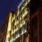 Hotel Bogota 100 Foto
