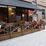 Cafe London照片