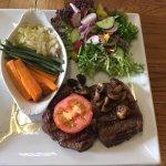 Foto de Carey's Seafood & Steak Bar