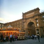 Foto de Piazza della Repubblica
