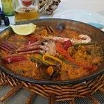 Foto di Restaurante Olas