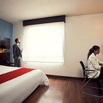 Habitación Mercure Bogota Bh Retiro