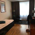 Best Western Kom Hotel Stockholm Image