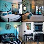 Foto de Wave Hotel