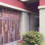 Photo de The Redwood Riverwalk Hotel
