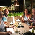 Photo de restaurant el portalet