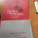 Photo de Café de la Basilique