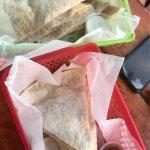 Foto di The Surfin Burrito