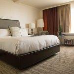 Fairmont Gold Bed