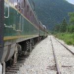 Conway Scenic Railroad Photo