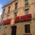 Foto de Hotel Antiga