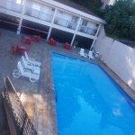 Photo de Hotel Sao Luiz