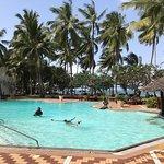 Serena Beach Resort & Spa Photo