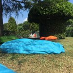 Photo de Del Garda Village and Camping