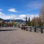 Whistler Centre