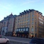 Photo de First Hotel Reisen