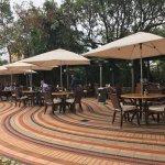 Nairobi Serena Hotel Foto