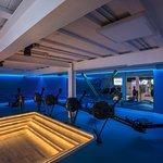 Gig Rowing Room