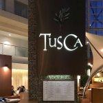 TusCA