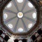 Chiesa San Satiro. Cupola del Battistero