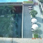 Crowne Plaza Hotel Gurgaon Foto