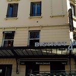 Photo de Hotel de la Croix Rousse