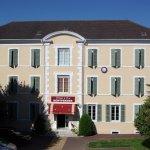 Inter-Hotel Villa Montpensier
