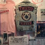 Freedom of speech in music. Twisted sister's Dee Snyder eloquently testified before congress